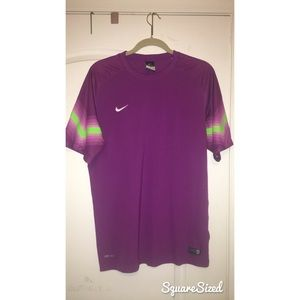 Nike Dry Fit men's shirt